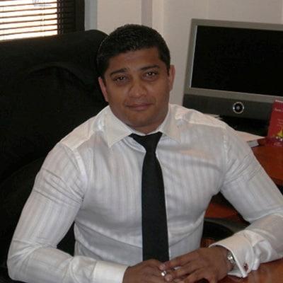 Hamish-Kaumaya